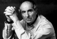 Philip Roth, uno dei maggiori scrittori viventi