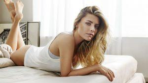 Sophia Tomalla, una delle giovani attrici tedesche più apprezzate