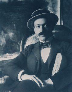 Italo Svevo, un coacervo di culture diverse