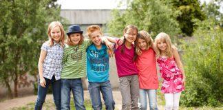 I nomi più diffusi tra i bambini tedeschi