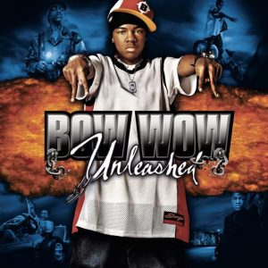 Bow Wow, il rapper