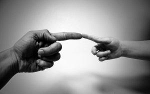 Simmetria e complementarietà