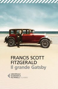 """""""Il grande Gatsby"""", il più famoso romanzo di Francis Scott Fitzgerald"""