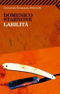 """""""Labilità"""" di Domenico Starnone, libro che ha per protagonista uno scrittore maturo"""