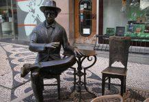Fernando Pessoa e gli altri grandi scrittori portoghesi
