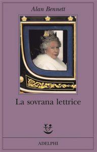 """""""La sovrana lettrice"""", il romanzo che ha per protagonista Elisabetta II"""