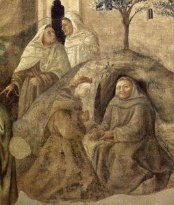 Il sorriso rinascimentale alla Basilica del Carmine