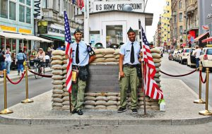 Il Checkpoint Charlie