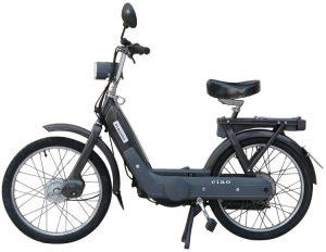 Il celeberrimo Ciao della Piaggio, il ciclomotore italiano più venduto di ogni epoca