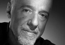 Paulo Coelho, uno degli scrittori di maggior successo degli ultimi anni
