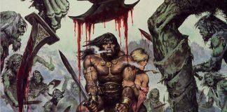 Conan il barbaro, la più famosa creazione di Robert E. Howard
