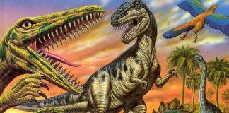 Viaggio alla scoperta dei nomi e delle caratteristiche dei dinosauri più famosi