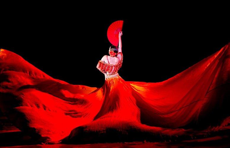 La Carmen di Bizet è una delle più celebri eroine dell'opera lirica