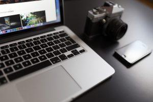 Sistemare l'archivio fotografico al computer