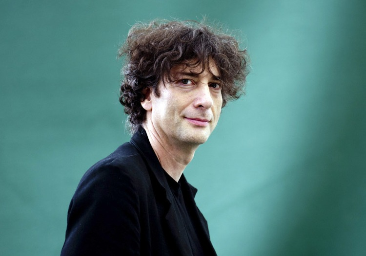 Neil Gaiman, uno degli scrittori più importanti e letti degli ultimi anni
