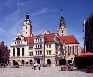 La bella Ingolstadt