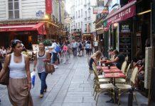 Il Quartiere Latino di Parigi, un ottimo posto dove trovare da mangiare a buon mercato