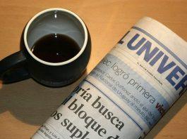 Guida ai più venduti quotidiani spagnoli (foto di Alfredo Molina via Wikimedia Commons)