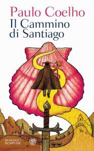 """""""Il cammino di Santiago"""", primo libro pubblicato da Paulo Coelho"""
