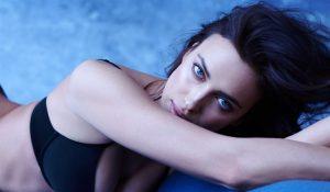 La bella Irina Shayk