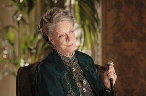 Maggie Smith, una delle più grandi attrici inglesi ad aver recitato in film e serie TV