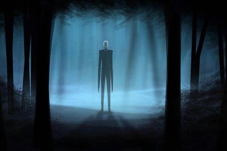 Slenderman e le altre creepypasta più famose, tra eventi paranormali e web