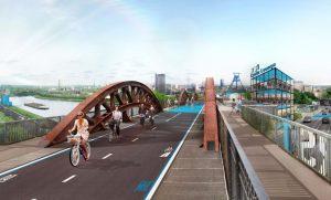 Le autostrade per biciclette