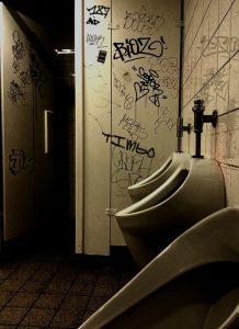 Stare a casa visto che a scuola manca la carta igienica