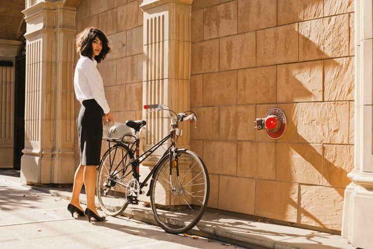 Cinque Curiosità E Frasi Sulla Bicicletta E La Sua Storia Cinque