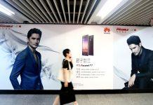 Il mercato degli smartphone cinesi è in rapida crescita