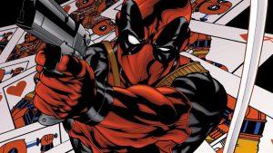 Deadpool, un personaggio Marvel ormai estremamente popolare e famoso