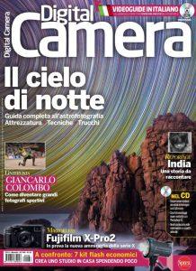 Una cover recente di Digital Camera Magazine