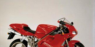 Viaggio alla scoperta delle migliori moto degli anni '90