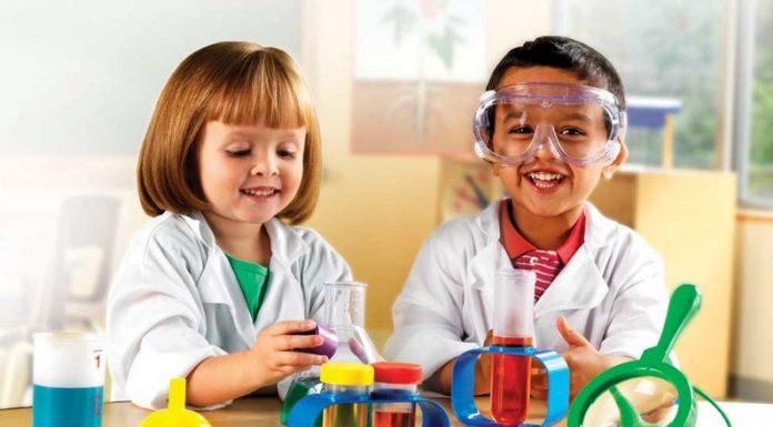 Scopriamo alcuni esperimenti scientifici che lasceranno i vostri bambini a bocca aperta