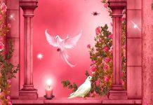 L'elemento romantico si ritrova anche nei libri fantasy