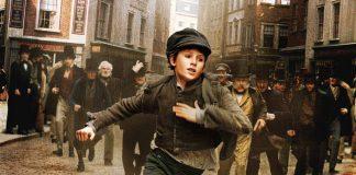 Una scena del film di Roman Polanski tratto da Oliver Twist, a sua volta uno dei romanzi di formazione più famosi della letteratura