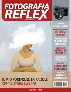 La storica Fotografia Reflex