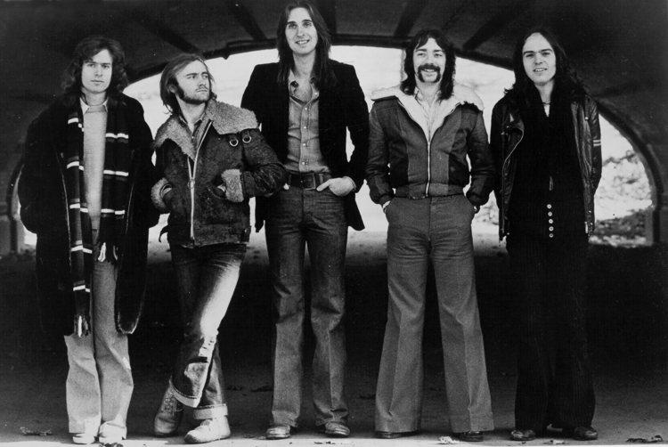 Cinque tra le migliori canzoni dei genesis cinque cose belle for Migliori gruppi rock attuali