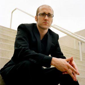 L'emergente Kieron Gillen, autore di The Wicked and the Divine