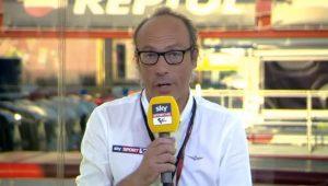 Guido Meda, il narratore delle imprese di Valentino Rossi e degli altri campioni del motociclismo