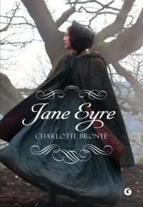 """Jane Eyre"" di Charlotte Brontë"
