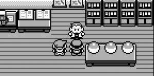 Una sequenza dell'incriminato gioco dei Pokémon