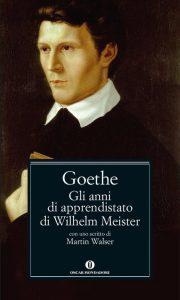Il libro di Goethe dedicato all'aspirante teatrante