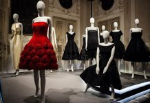 Votiamo le migliori case di moda italiane