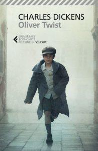 """L'edizione Feltrinelli di """"Oliver Twist"""" di Charles Dickens"""