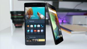 Il OnePlus 2, uno degli smartphone cinesi più interessanti