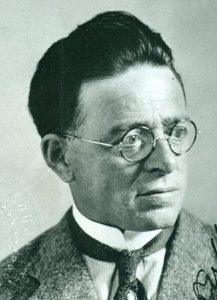 Emilio Portaluppi, l'italiano superstite