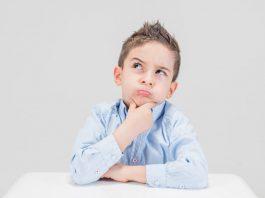Cinque giochi mentali e problemi di logica per far divertire i vostri ragazzi