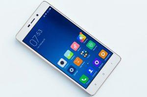 Il Redmi 3, il secondo Xiaomi della nostra lista
