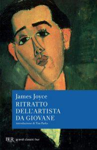 Il libro di Joyce dedicato al suo alter ego Stephen Dedalus
